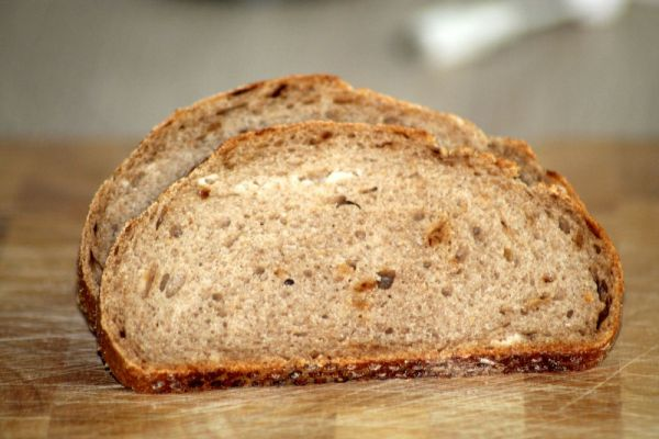 Sourdough Bread Baking Class, February 17, 12:00 to 4:00