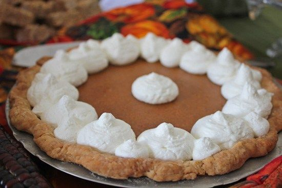 Our Annual Pies and Tarts Cooking Class Thursday, November 10
